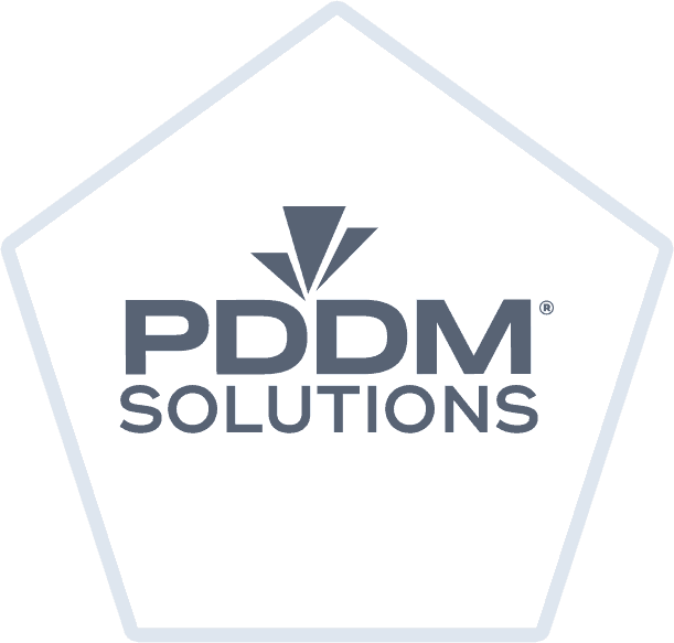PDDM pentagon Engineering + Proj. Management & Development + Const. Management & Inspection