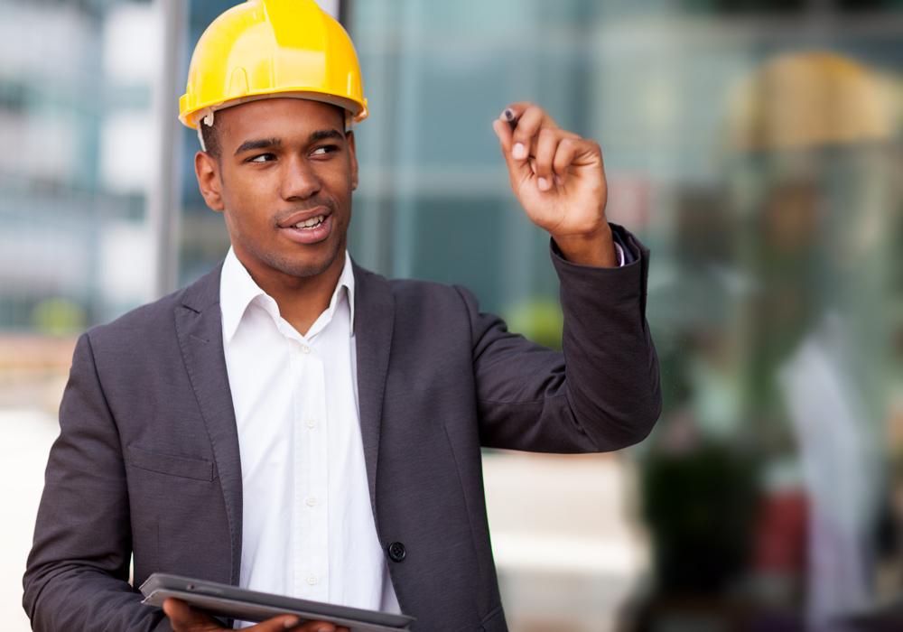 construction services talent